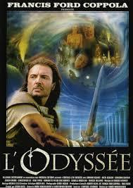 affiche odyssee